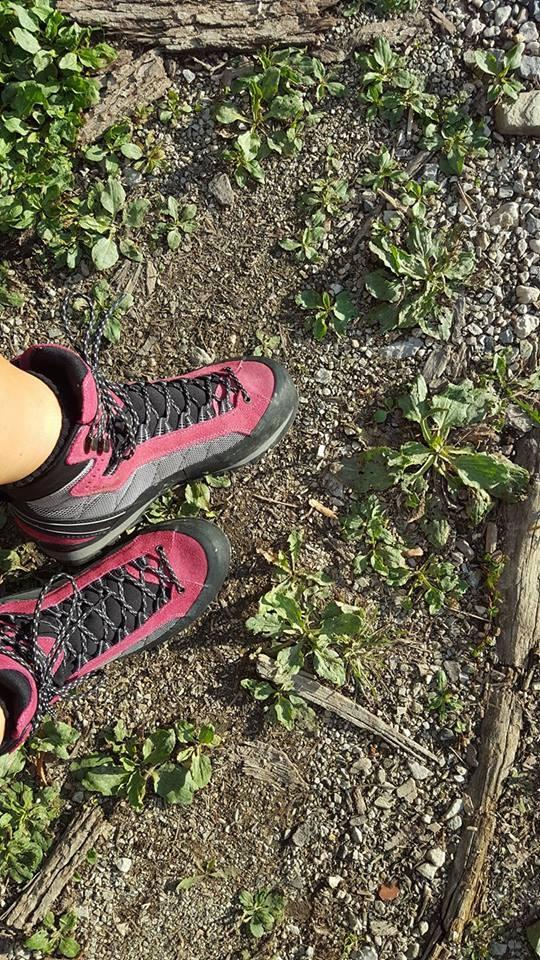 Scarpe da donna per trekking Scarpa Marmolada Trek. Saldi. 4.6 od 5 4 ce781153958